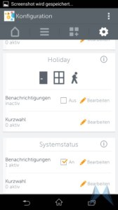 Gigaset Elements Safety Starter Kit Screen (7)