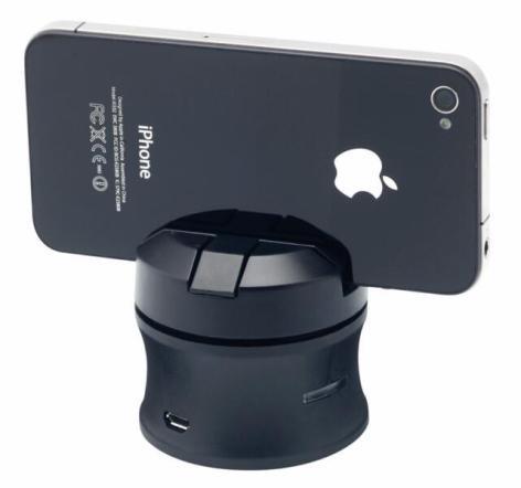 HZ-2205_3_Callstel_360-Grad_Panoramastaender_fuer_Smartphones 3