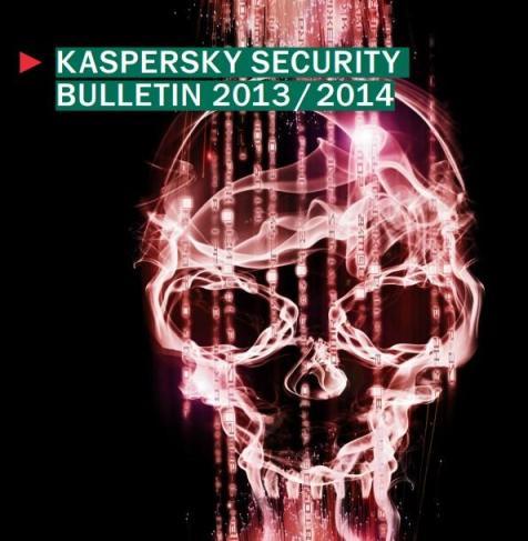 Kaspersky Security Bulletin