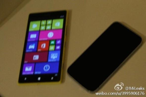 Nokua Lumia 1520 V 02
