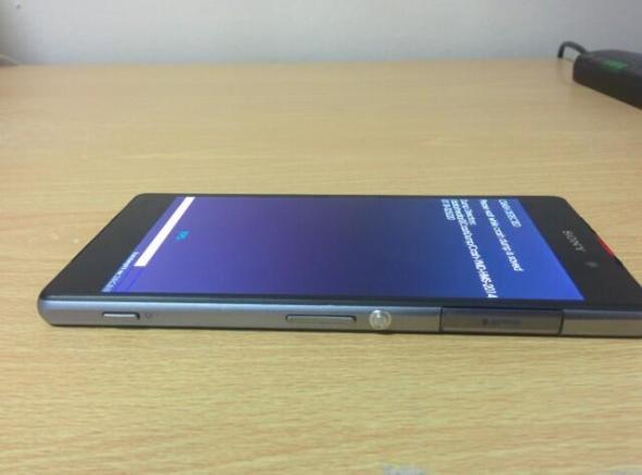 Sony D6503 Leak 04