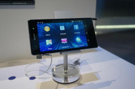 Sony Dock 1