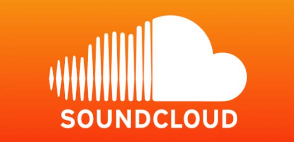 SoundCloud Header