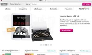 Telekom Pageplace