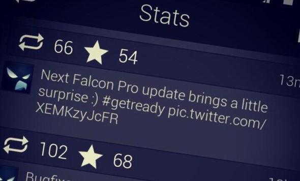 falcon pro 2.1