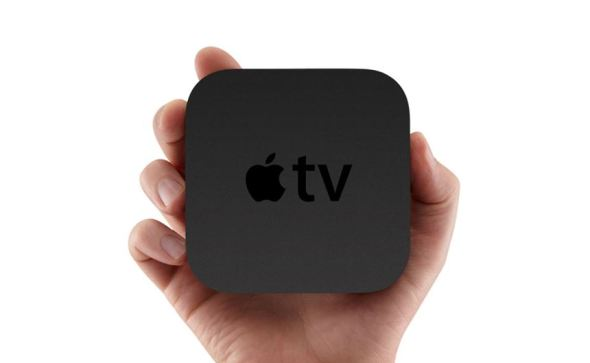 Apple TV Header