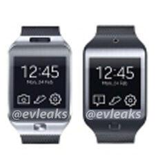 Galaxy Gear 2 und Galaxy Gear 2 Neo