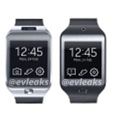 Galaxy Gear 2 und Galaxy Gear 2 Neo