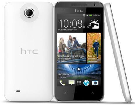 HTC Desire 310 Weiss