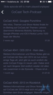 Network ios Podcast (1)
