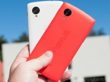 Nexus 5 Rot (2)