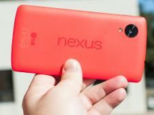 Nexus 5 Rot (6)