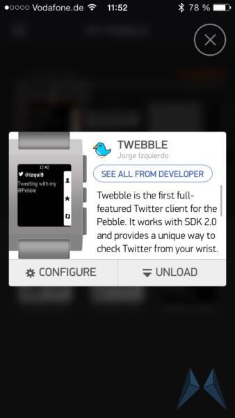 Pebble Smartwatch 2 (5) 4