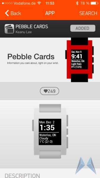 Pebble Smartwatch 2 (6) 5