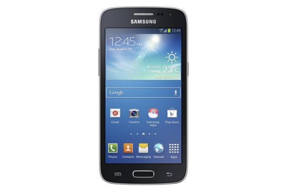Samsung Galaxy Core LTE Header