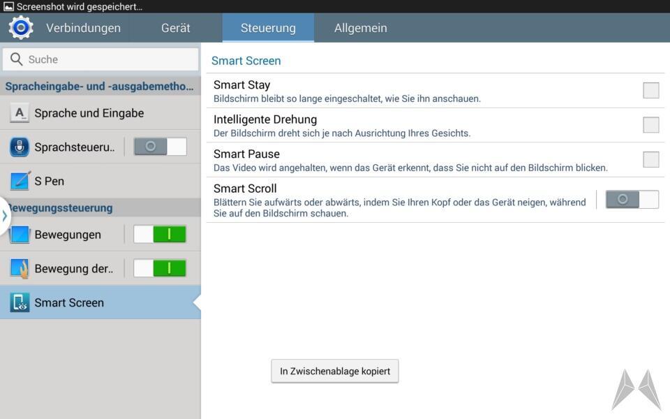 Samsung Galaxy Note 10.1 2014 Edition Screenshot (14)