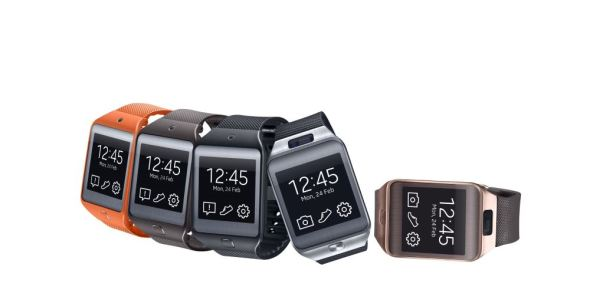 Samsung Gear 2 Gear 2 Neo Header