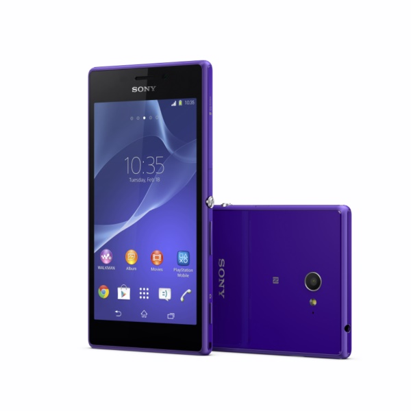 Sony Xperia M2 (4)