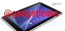 Xperia Z2 Tablet (2)