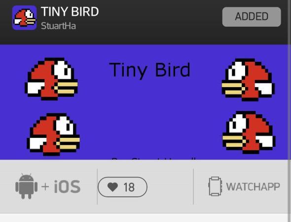 tinybirds