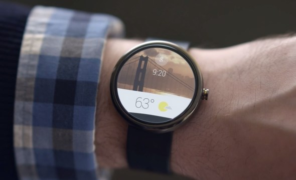 Android Wear (1)