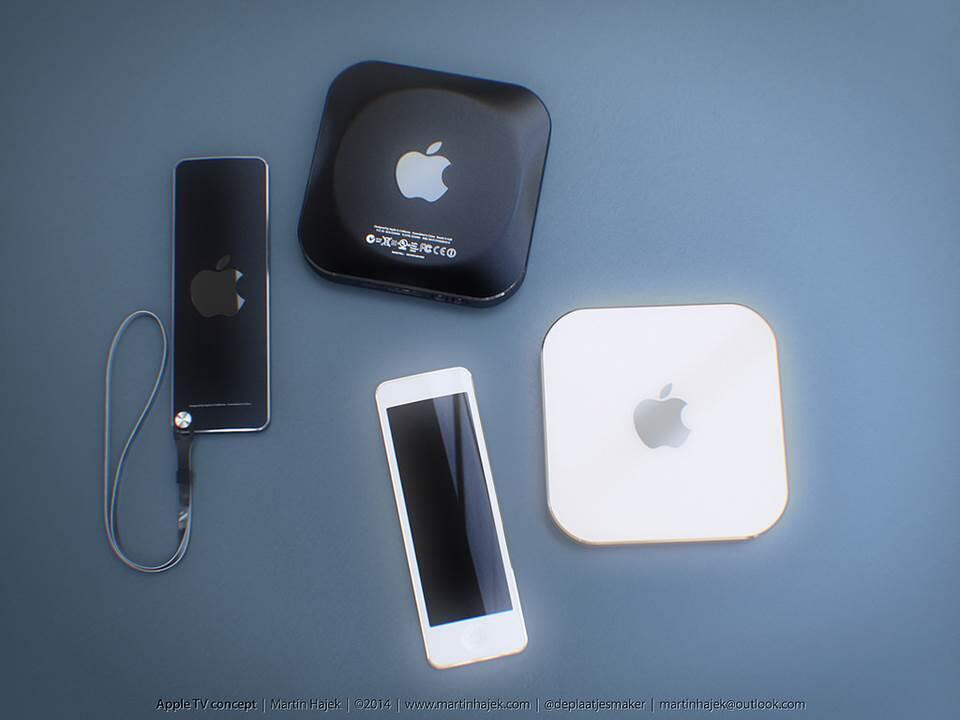 Apple TV 4 Konzept (1)