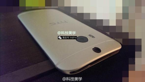 HTC One 2014 Leak (1)
