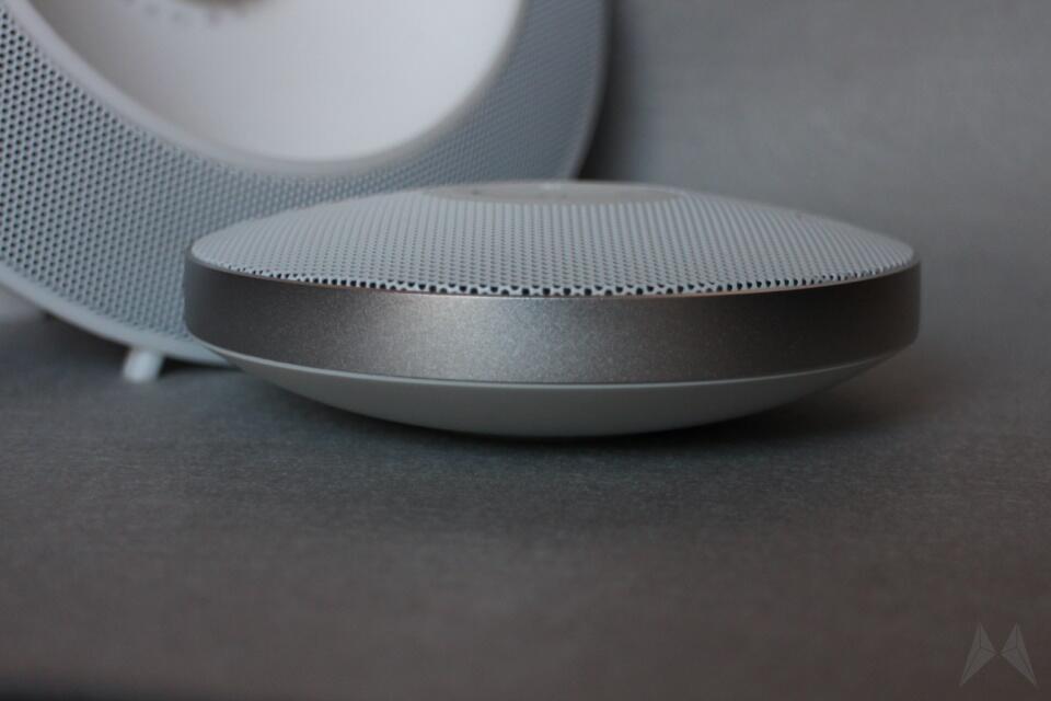 JBL Voyager Bluetooth-Lautsprechersystem Test (14)