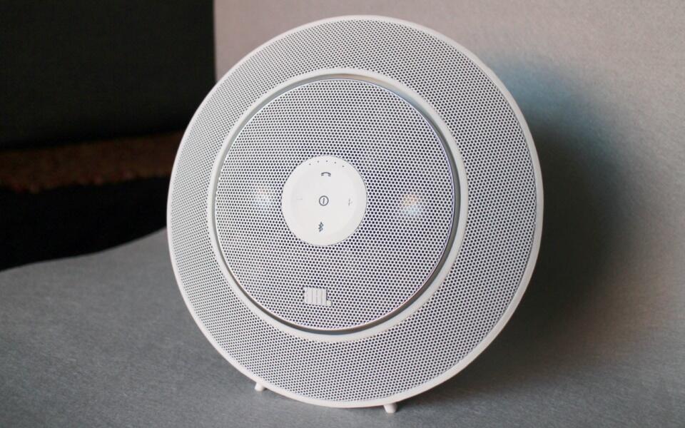 JBL Voyager Bluetooth-Lautsprechersystem Test (15)