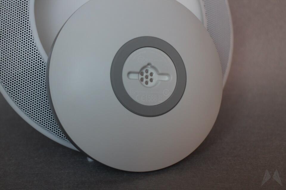 JBL Voyager Bluetooth-Lautsprechersystem Test (7)