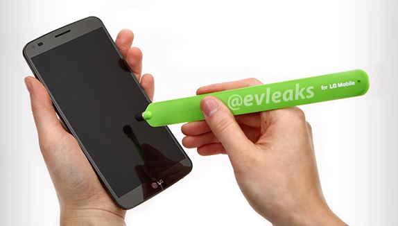 LG Stylus G Flex