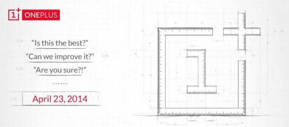 OnePlus Datum