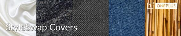 OnePlus StyleSwap