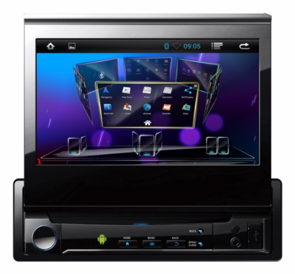PX-8371_3_NavGear_Android-Autoradio_DSR-N_310 2