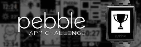 Pebble App Challenge