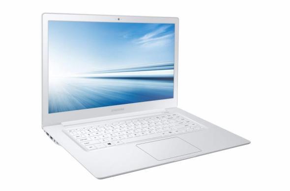 Samsung Ativ Book 9 Style Weiß