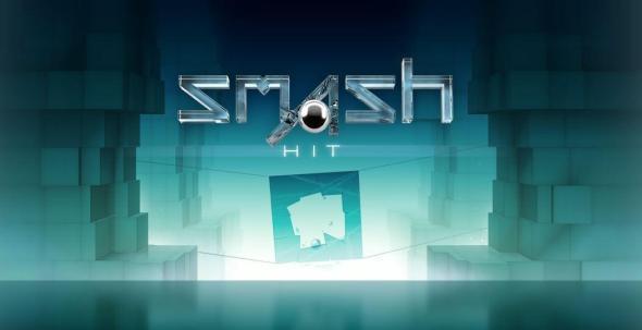 Smash Hit Header