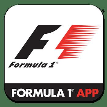formel 1 app