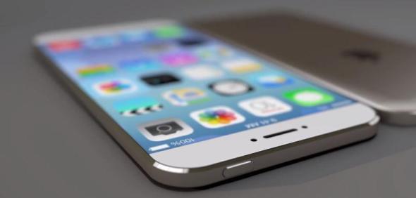 iPhone Konzept