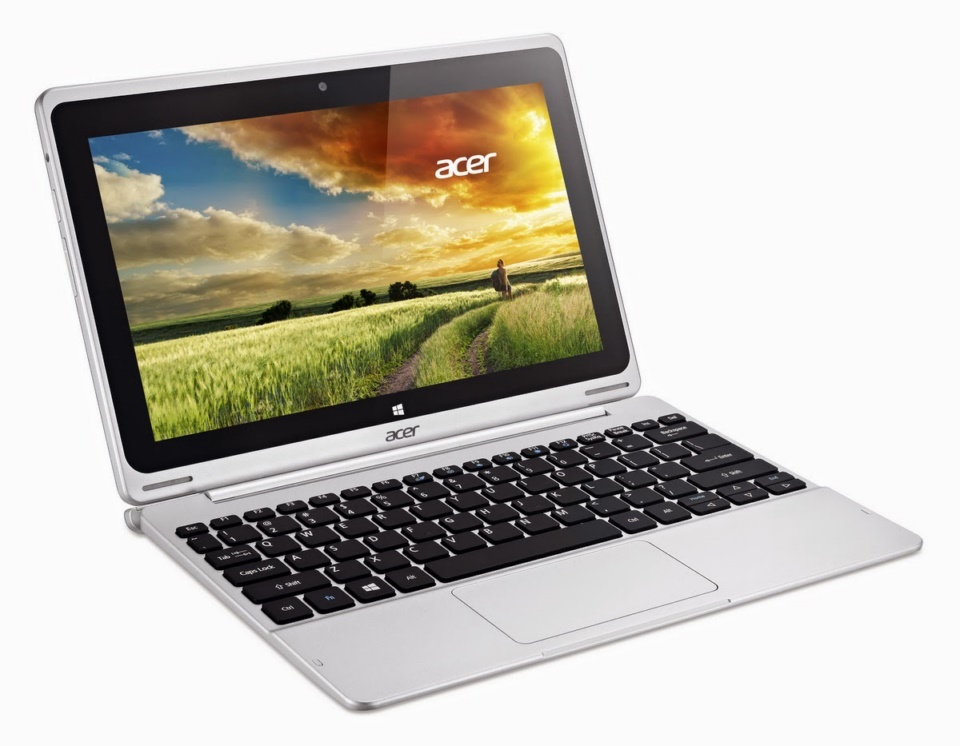 Acer Aspire Switch 10 (5) 5