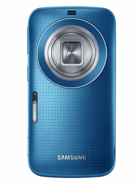 Galaxy K zoom_Electric Blue_02 4