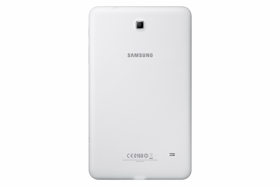 Galaxy Tab4 8.0 (SM-T330) White_2 4