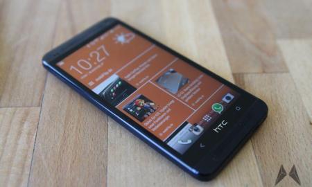 HTC One M7 mit Sense 6 IMG_8587