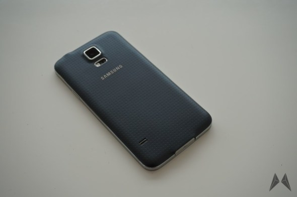 Samsung Galaxy S5 Back