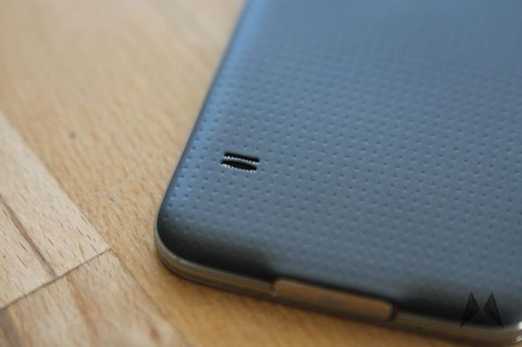 Samsung Galaxy S5 Review IMG_8615