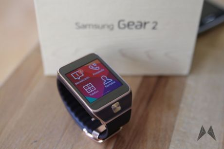 Samsung Gear 2 IMG_8506