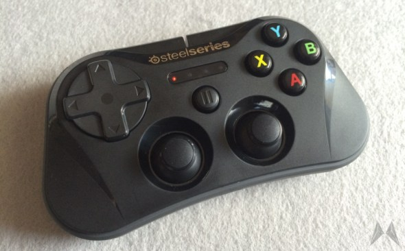 SteelSeries Stratus Wireless Gaming Controller (10)