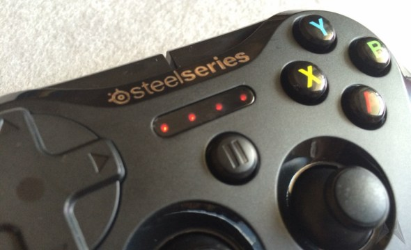 SteelSeries Stratus Wireless Gaming Controller (8)