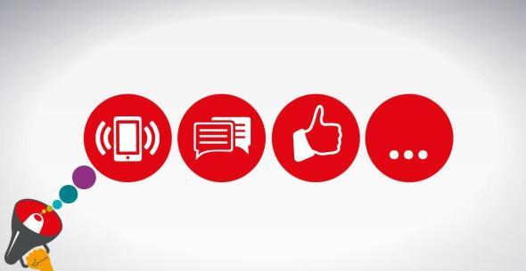 Vodafone Service