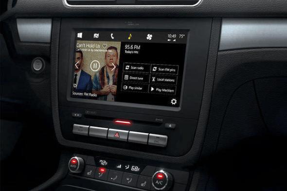 Windows im Auto Header